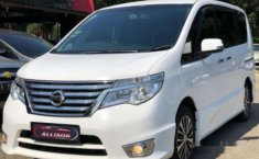 Nissan Serena 2017 Banten dijual dengan harga termurah