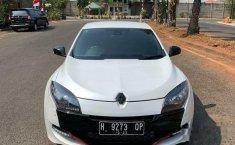 Mobil Renault Megane 2013 terbaik di DKI Jakarta