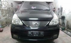 Jual mobil Nissan Serena Highway Star 2012 bekas di Sumatra Utara