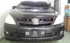 Mobil Toyota Kijang Innova 2.0 G 2005 terawat di Sumatra Utara