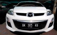Mobil Mazda CX-7 2011 terbaik di Sumatra Utara