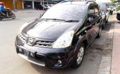 Jual mobil bekas murah Nissan Livina X-Gear 2010 di Sumatra Utara