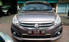 Jual mobil Suzuki Ertiga GX 2015 bekas di Sumatra Utara