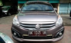 Mobil Suzuki Ertiga GX 2015 dijual, Sumatra Utara