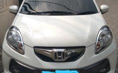 Jual mobil Honda Brio E 2015 murah di Jawa Tengah