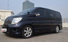 Mobil Nissan Elgrand HWS 2.5 AT Tahun 2007 dijual, DKI Jakarta