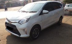 Dijual mobil bekas Toyota Calya 1.2 G Manual 2018, Jawa Barat