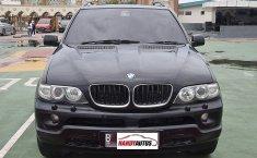 Jual mobil bekas BMW X5 Full Spec 3.0 2004 di DKI Jakarta