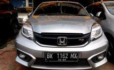 Jual mobil Honda Brio RS 2018 bekas di Sumatra Utara