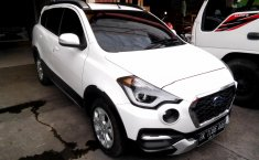 Jual mobil Datsun Cross 2018 murah di Sumatra Utara