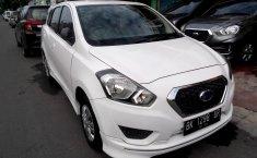 Jual mobil Datsun GO+ Panca 2015 murah di Sumatra Utara