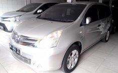 Mobil Nissan Grand Livina SV 2012 dijual, Sumatra Utara
