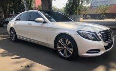 Jual mobil Mercedes-Benz S-Class S 400 2015 murah di DKI Jakarta