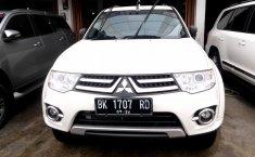 Jual mobil Mitsubishi Pajero Sport Exceed 2015 bekas, Sumatera Utara