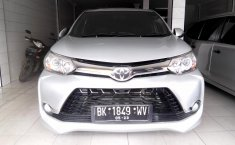 Sumatera Utara, dijual mobil Toyota Avanza 1.5 Veloz 2018