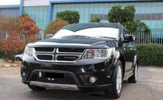 Jual cepat Dodge Journey SXT Platinum 2013 di DKI Jakarta