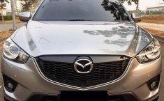 Jual cepat Mazda CX-5 Skyactive 2014 di DKI Jakarta