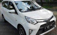 Jual mobil Toyota Calya G 2017 murah di DI Yogyakarta