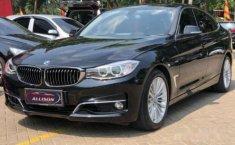 Jual mobil BMW 3 Series 320i 2014 bekas, Banten