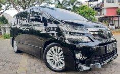 Banten, jual mobil Toyota Vellfire ZG 2014 dengan harga terjangkau