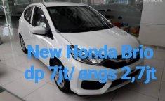 Minat Murah Berkualitas? Honda Brio Tipe Ini Bisa Dibawa Pulang Dengan DP Ringan Dan Cicilan Rp 2,7 Juta Per Bulan