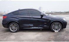 Jual cepat BMW X4 xDrive28i xLine 2016 di DKI Jakarta