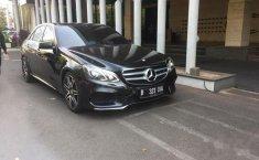 DKI Jakarta, Mercedes-Benz E-Class E 400 2013 kondisi terawat