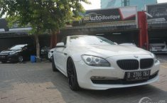 Review BMW 640i Coupe 2012: Paket Hemat Untuk Pecinta Grand Tourer