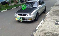 Jawa Barat, Hyundai Accent GLS 2002 kondisi terawat