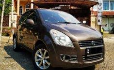 Jual mobil bekas murah Suzuki Splash GL 2010 di DKI Jakarta