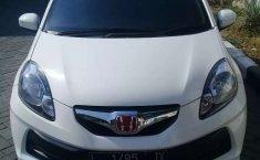 Jual Honda Brio Satya 2015 harga murah di Jawa Timur