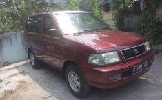 Jual mobil Toyota Kijang SSX 2000 bekas, Jawa Barat