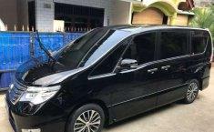 Jual Nissan Serena Highway Star 2016 harga murah di Jawa Barat