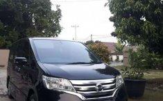 Jual mobil bekas murah Nissan Serena 2014 di Sumatra Utara