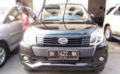 Mobil Daihatsu Terios X 2015 terawat di Sumatra Utara