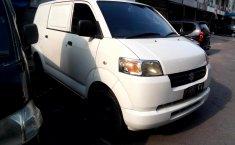 Jual Suzuki APV Blind Van High 2010 murah di Sumatra Utara