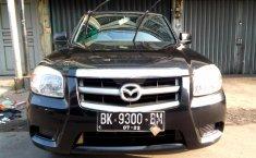 Jual mobil Mazda BT-50 2.5 D Pickup 2012 bekas di Sumatra Utara