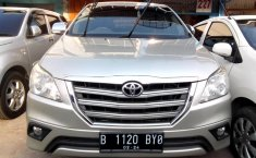 Sumatera Utara, dijual mobil Toyota Kijang Innova 2.0 G 2014 murah