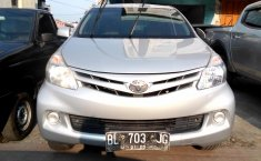 Mobil Toyota Avanza G 2015 dijual, Sumatra Utara