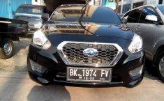 Jual cepat Datsun GO+ Panca 2017 di Sumatra Utara