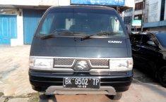 Jual Suzuki Carry Pick Up Futura 1.5 NA 2017 bekas, Sumatra Utara