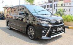 Dijual mobil Toyota Voxy 2018 harga terjangkau di DKI Jakarta