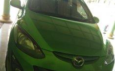 Mobil Mazda 2 R AT 2010 dijual, Jawa Tengah