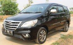 Dijual Cepat Toyota Kijang Innova G 2.5 2014, Jawa Barat