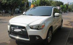 Dijual mobil Mitsubishi Outlander Sport PX 2014 bekas, DKI Jakarta