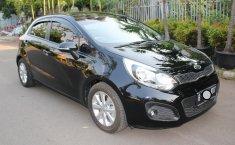 Jual mobil  Kia Rio 1.4 Automatic 2012 bekas di DKI Jakarta
