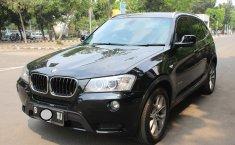 Jual mobil bekas BMW X3 xDrive20i 2014 dengan harga murah di DKI Jakarta