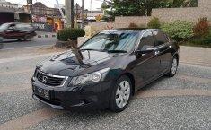 Jual cepat Honda Accord 1.6 Automatic 2010 di DIY Yogyakarta