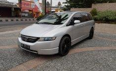 Jual mobil bekas murah Honda Odyssey 2.4 2004 dengan harga murah di DIY Yogyakarta