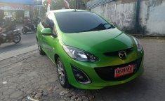 DIY Yogyakarta, Jual mobil Mazda 2 R 2010 dengan harga terjangkau